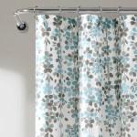 Weeping Flower Shower Curtain Lush Decor Www Lushdecor Com Lushdecor