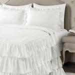 Allison Ruffle Skirt Bedspread Set Lush Decor Www Lushdecor Com Lushdecor