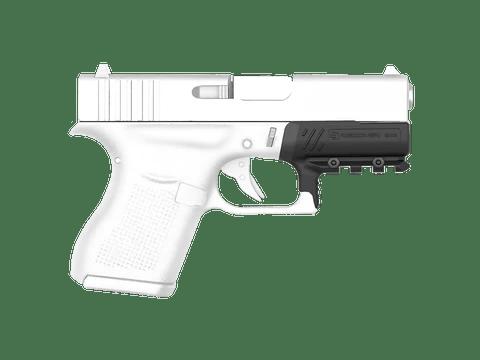 glock 43 rail adapter gr43