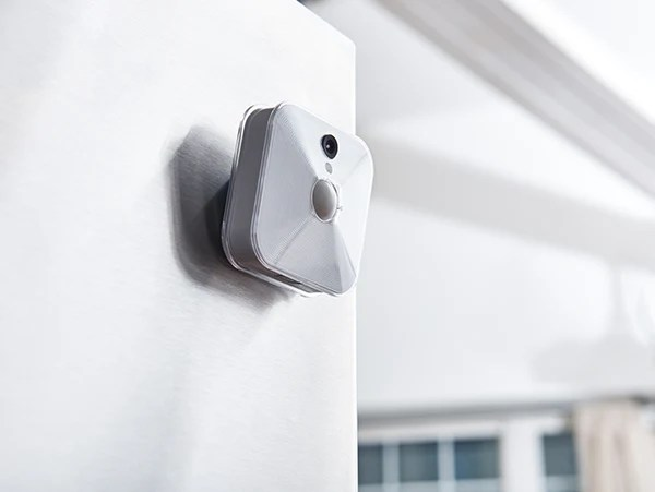 Systems Home Simple Camera Security