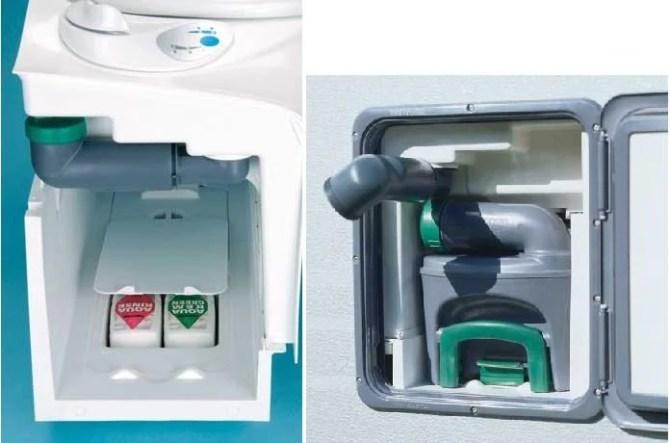 thetford c403l rv cassette toilet