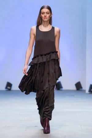 rora clothing, new york fashion brand, ashley gill