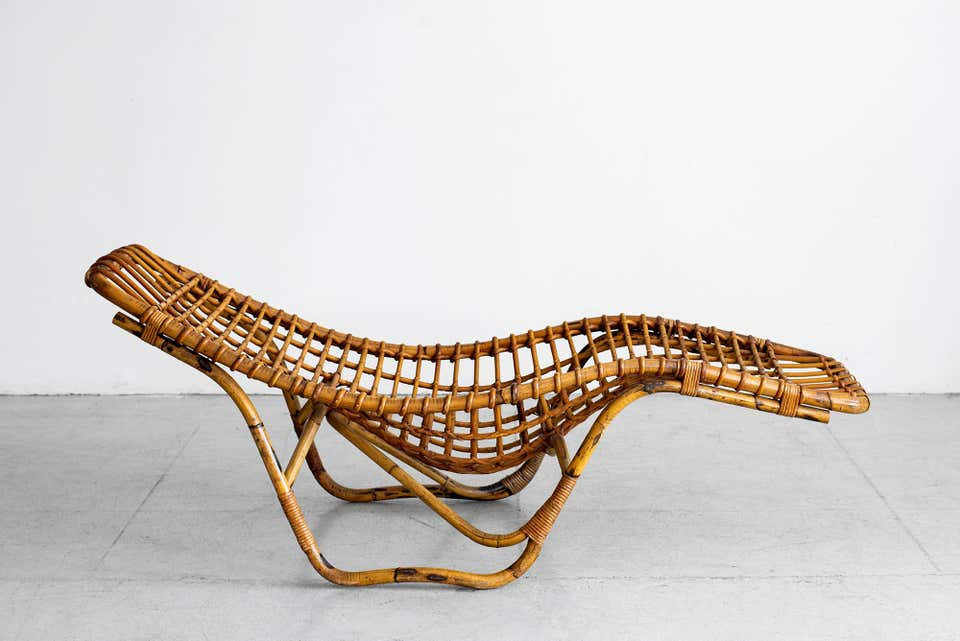 bonacina chaise lounge