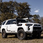 Toyota 4runner Rago Fabrication Off Road Accessories Mounting So