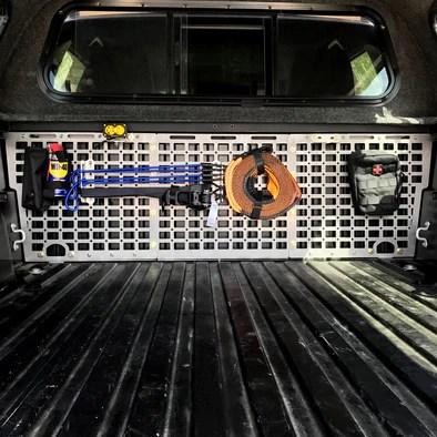 Modular Storage Panels Off Road Accessories Rago