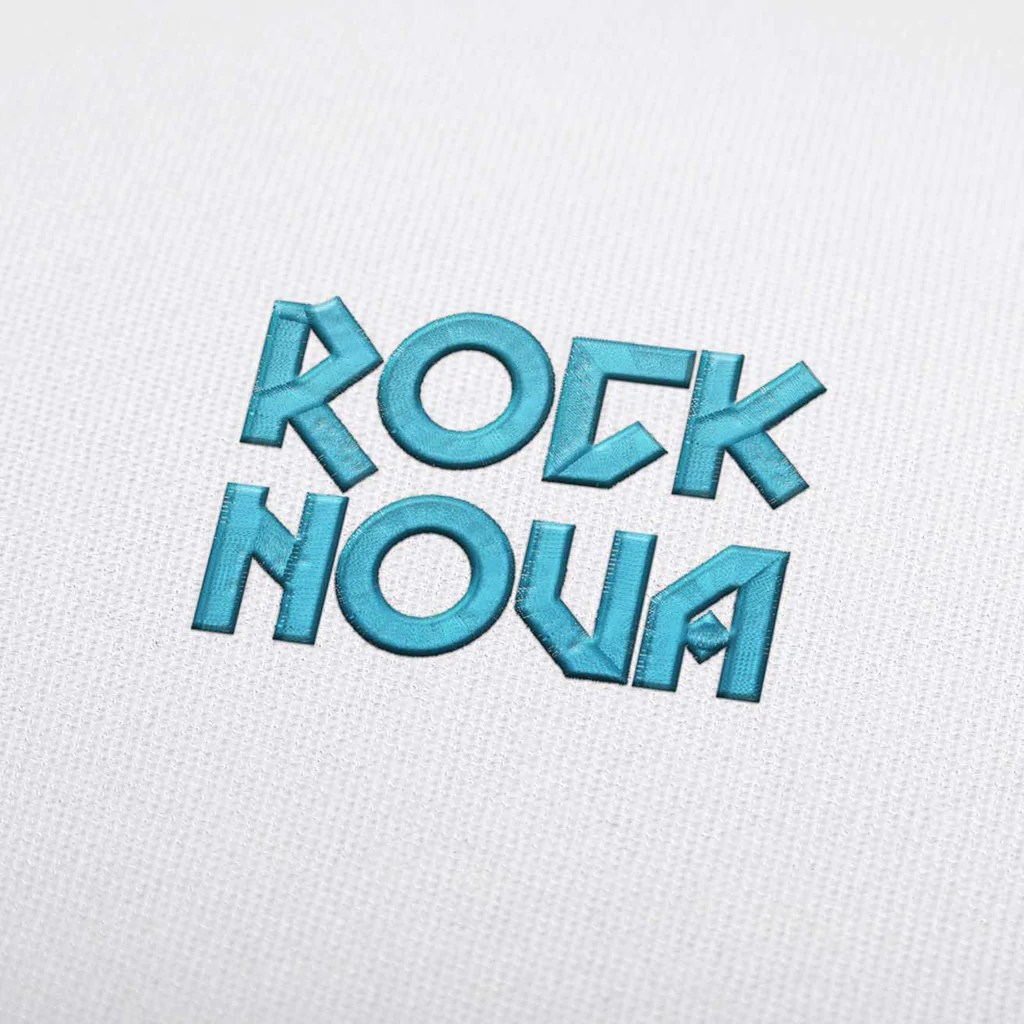 Download Rock Nova Font - Machine Embroidery Design Fonts Download ...