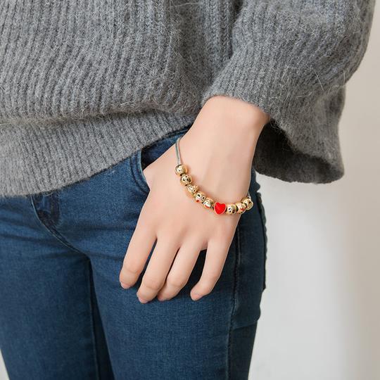 Bracelet Emoji Royaume Du Bijou