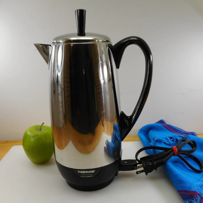 Farberware Electric Coffee Percolator Parts | Reviewmotors.co