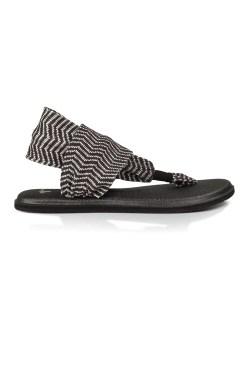 de8889329 Excellent Sanuk Yoga Mat Yoga Sling Prints Sandals Mainland Skate ...