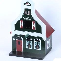 dutch birdhouses