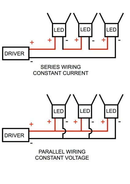 Wiring Diagrams – Light Visuals