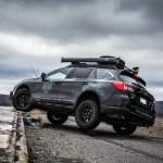 Lp Aventure Project Car 2016 Subaru Outback 3 6r Lp Aventure Inc