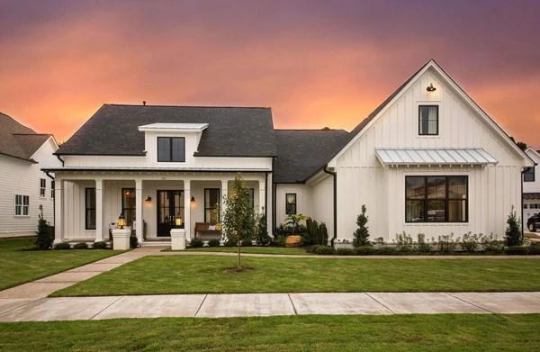 Erin Farm House Plan House Plan Zone
