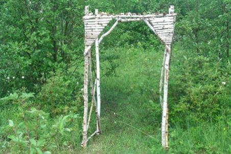 Birch Arch Kit