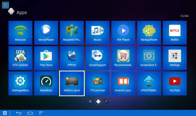 Comment Activer IPTV sur votre smart STB
