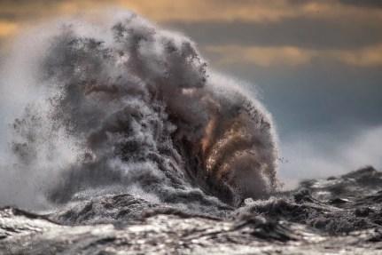 Legion of Doom by Dave Stanford Deniz ve Deniz Yaşamı Fotoğrafları, Dalga