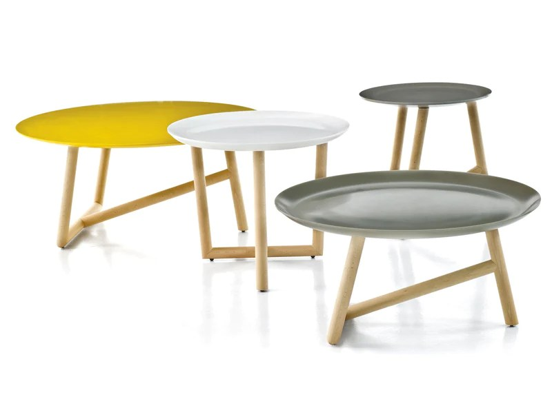 Klara - Low Table By Moroso