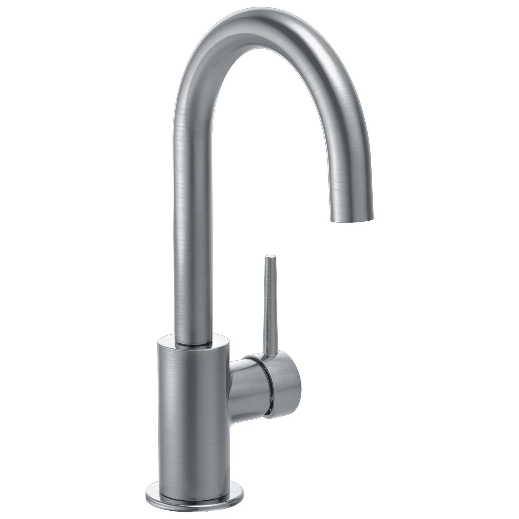 kitchen island wet bar sink faucet