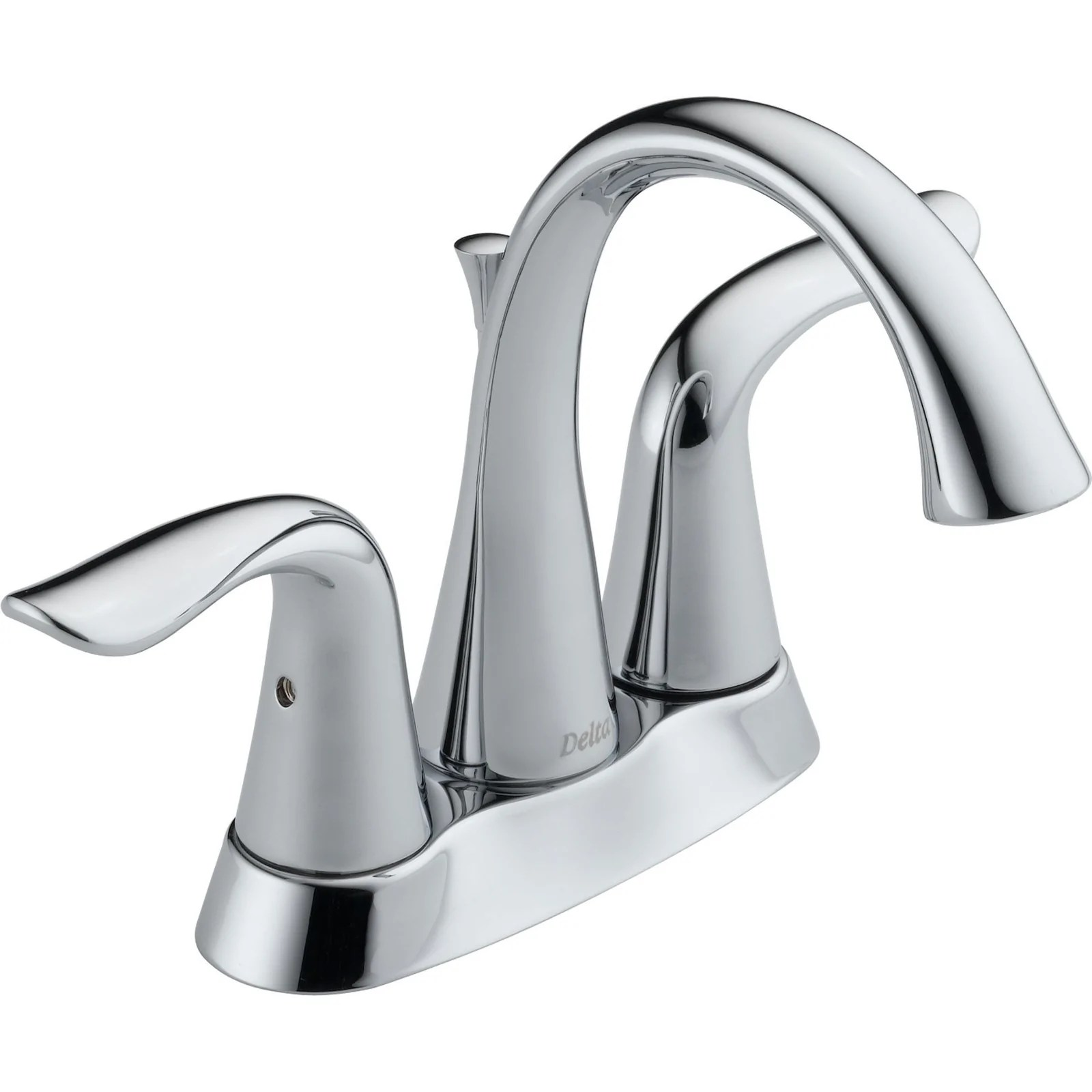 centerset bathroom faucets 4 inch