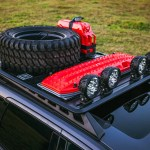 Wk2 Roof Rack Chief Products The Americas