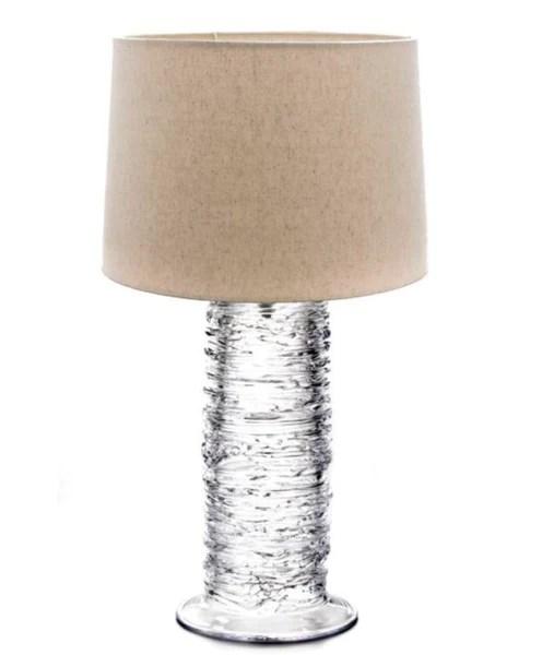 lighting table and floor lights