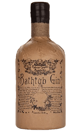 Bathtub Gin 700ml For Sale Other Spirits Whisky And More