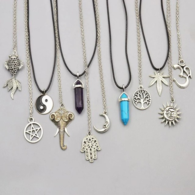 Image result for symbolic pendants