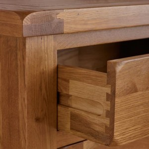 Oak Furniture Range Selection Tips     Oak Land Furniture The third choice being a painted finish mixed with a blend of oak
