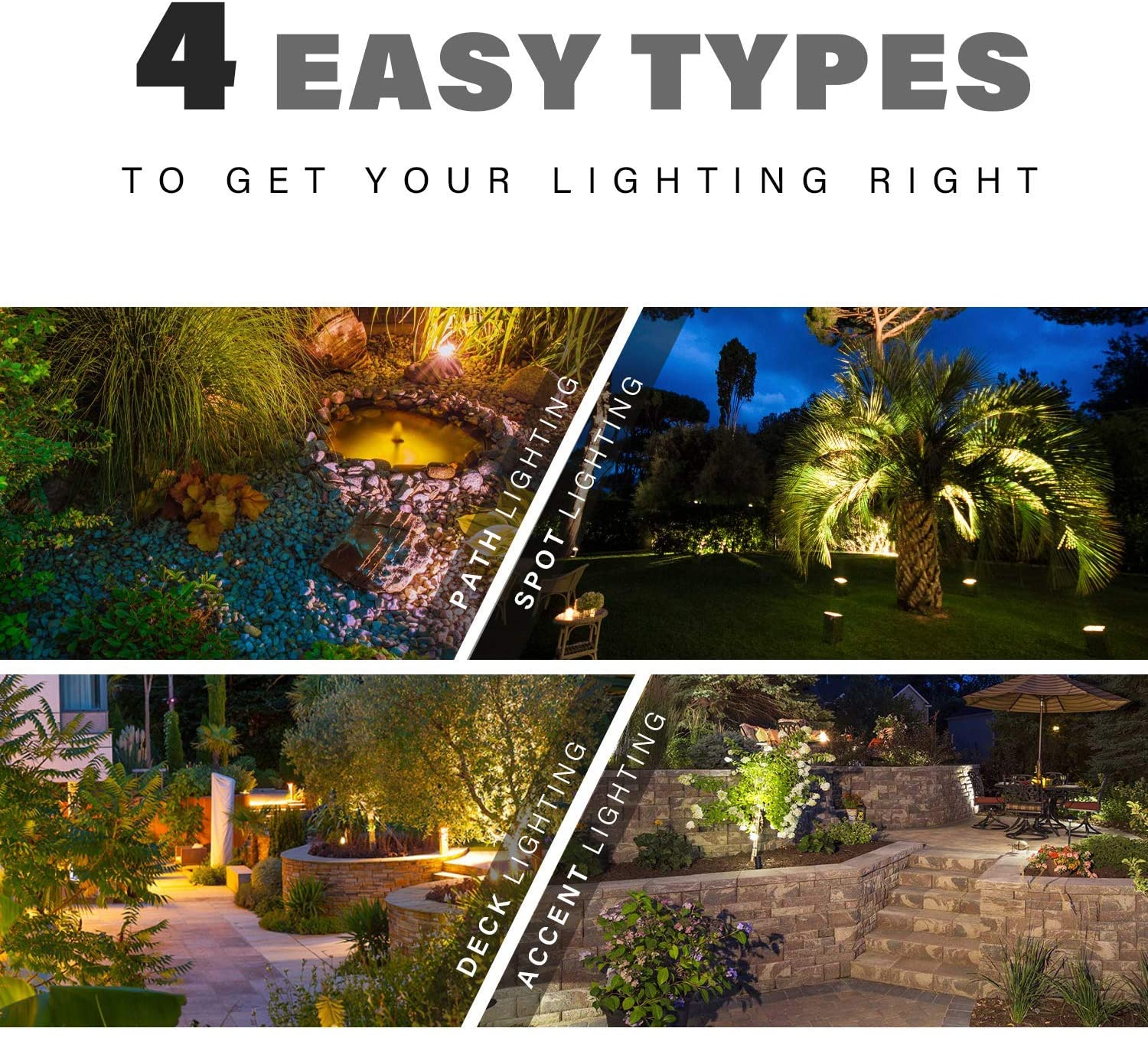 malibu replacement stake for landscape lighting diecast aluminum construction 8101 4820 01
