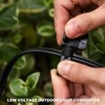 Malibu Fastlock Twist Low Voltage Cable Connectors For Landscape Light Venus Manufacture