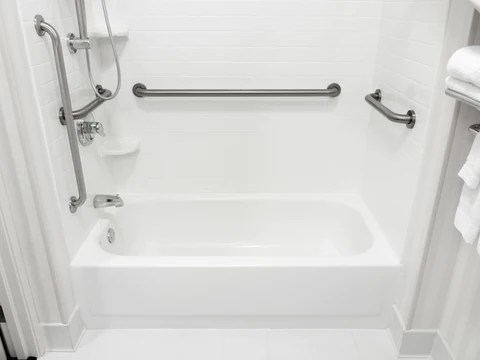 charlotte bath safety for the disabled | safe home pro