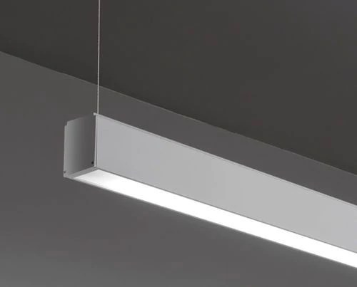 linear led suspension light acdc
