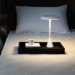 Panama Cordless Table Lamp