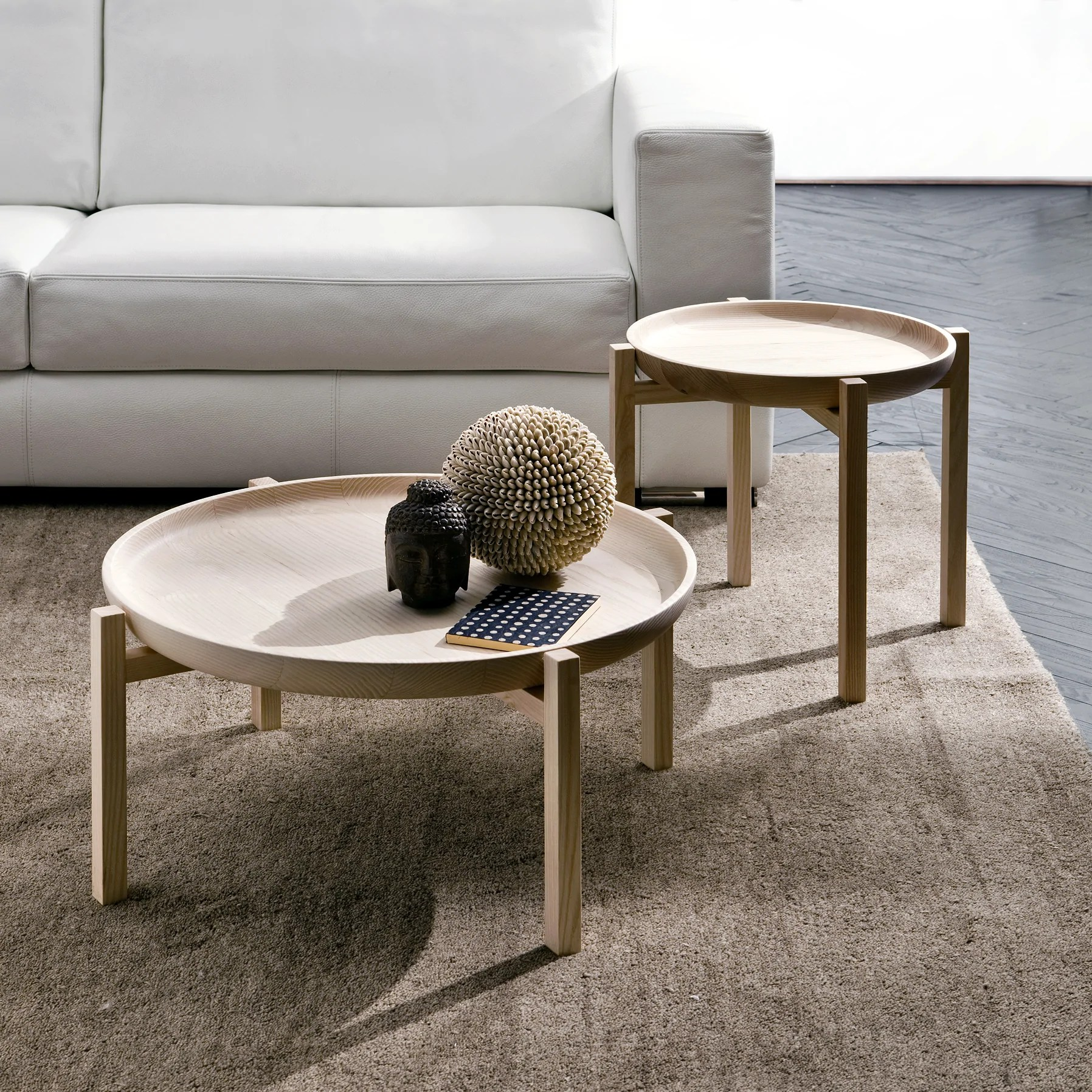 gong tray table
