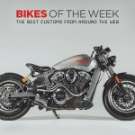 Rogue Indian Scout Bobber Features On Bike Exif Rogue Motorcycles