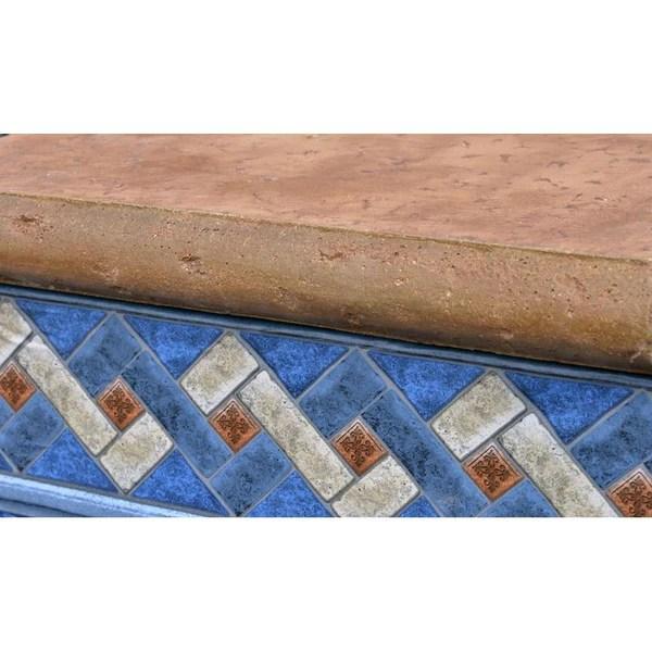 Polishing Countertop Equipment Concrete