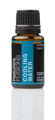 Cooling Water Anti-Inflammatory Blend