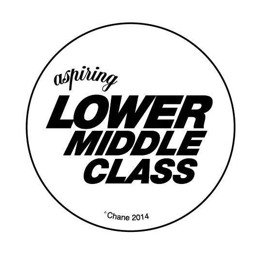 Aspiring Lower Middle Class – Chane
