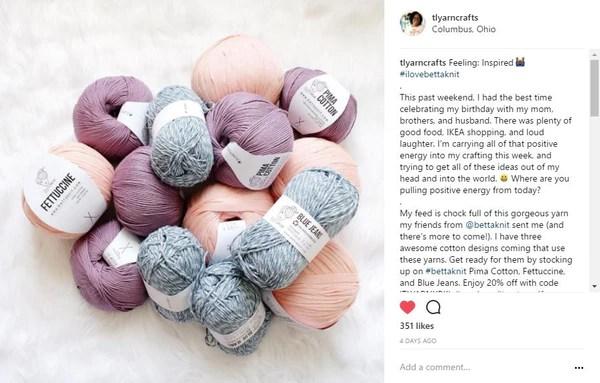 Denim Breeze Vest TL Yarn Crafts Crochet Pattern