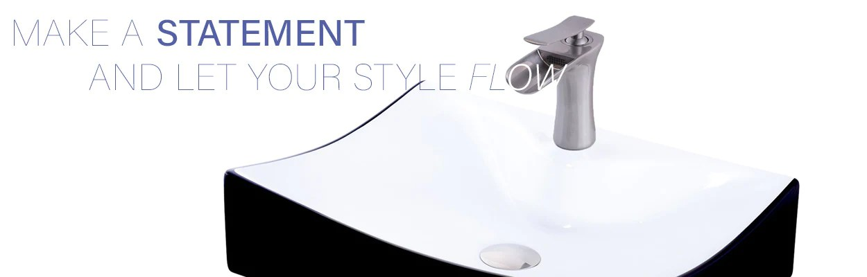 ceramic sink faucet combos tagged