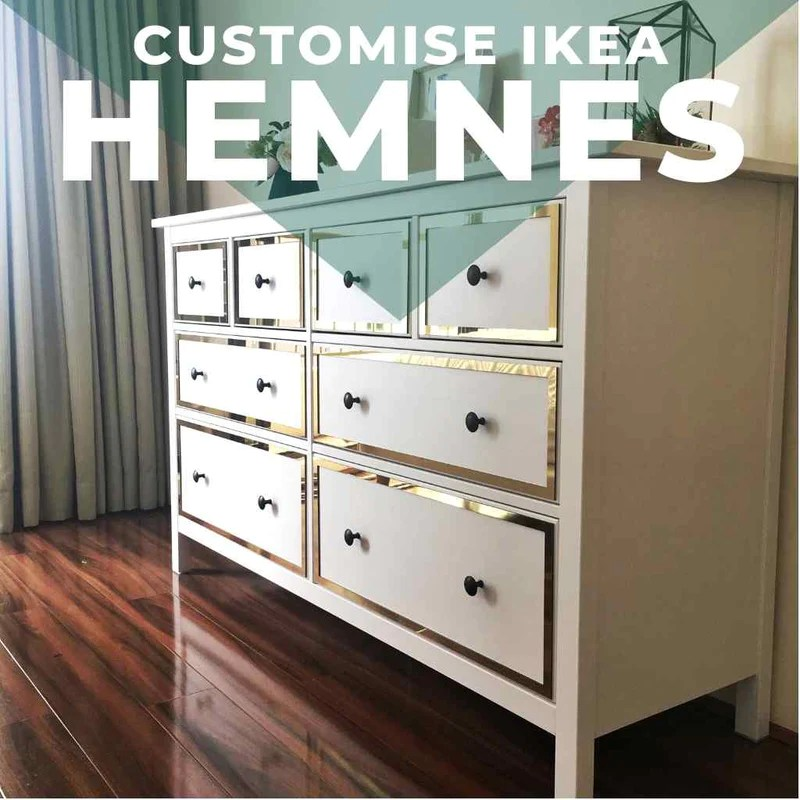Ikea Hacks For Luxury Interior Design Stylkea