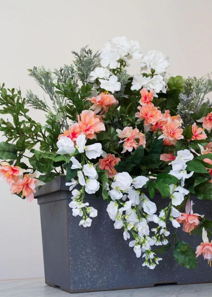 Decorative Silk Arrangements