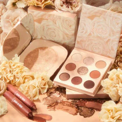 Nude Mood Collection