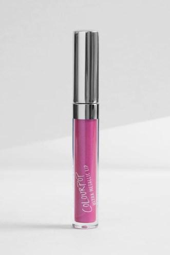 Sandwishes cool-toned metallic berry Ultra Metallic Lip lipstick
