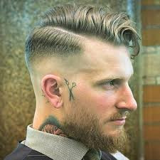 Barber Clips