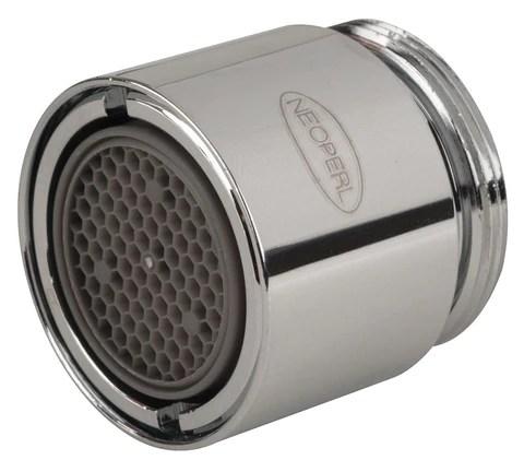 ultra low flow faucet aerator