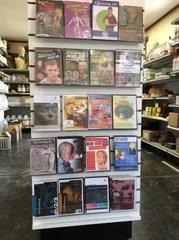 Dvds Books