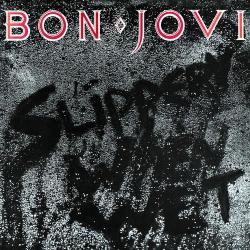 SLIPPERY WHEN WET | Bon Jovi Official Online Store