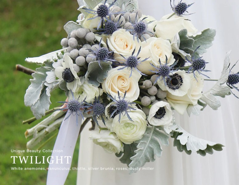 DIY Wedding Flowers Catalog   Bridal Bouquets   Seasonal   Year         Twilight DIY Wedding Flowers
