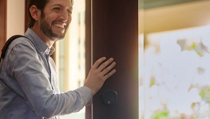 Home Tips from the Dads of ASSA ABLOY